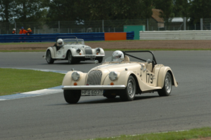 Morgan Owners' Club