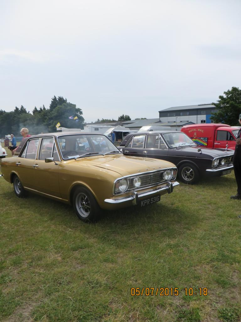Wessex Vehicle Preservation Club