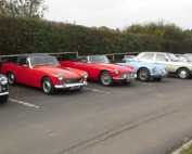 Yeovil Car Club