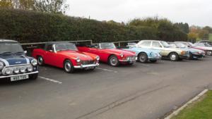 Yeovil Car Club